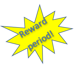 reward period
